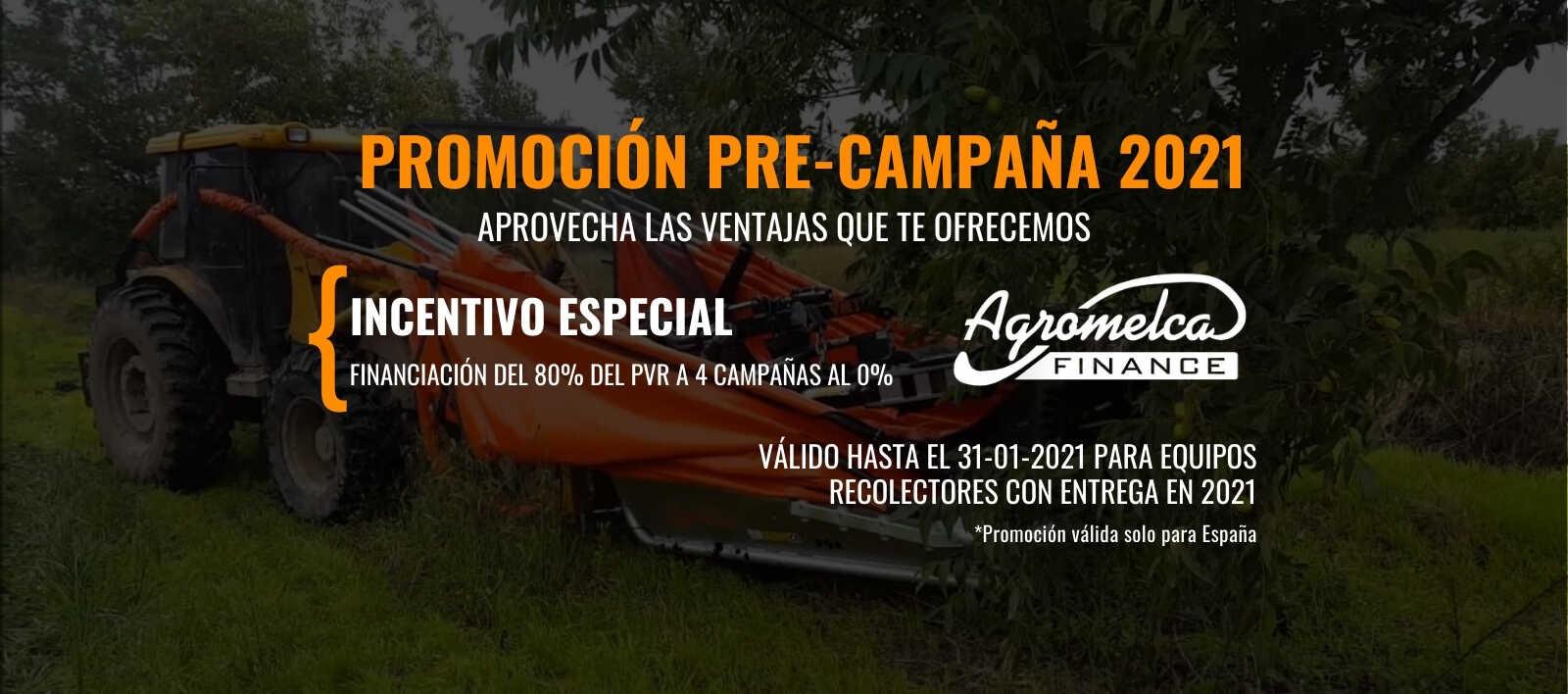 Agromelca-Pre-Campaña 2021